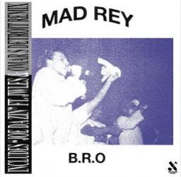 MAD REY B.R.O