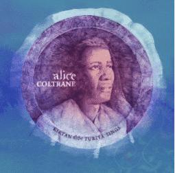 ALICE COLTRANE Kirtan: Turiya Sings