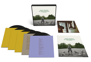 George Harrison All Things Must Pass - 50th Anniversary