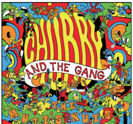 Chubby and the Gang The Mutt's Nuts