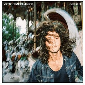 Victor Mechanick Singer