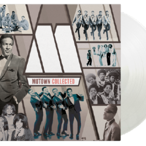 Various MOTOWN COLLECTED
