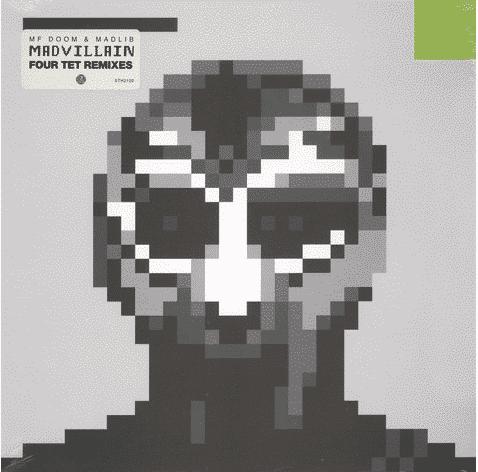 Madvillain Four Tet remixes