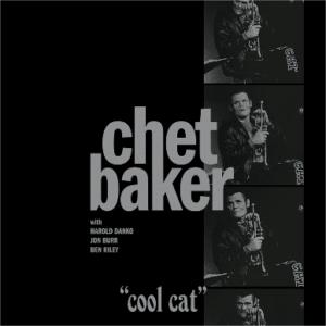 Chet Baker Cool Cat