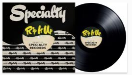 RIP IT UP The Best of Special Ty Records