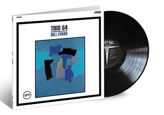 BILL EVANS Trio 64