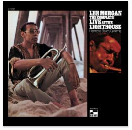 LEE MORGAN The Complete Live at the Lighthouse