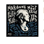 MARIANNE FAITHFULL The Montreux Years