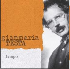 Gianmaria Testa Lampo