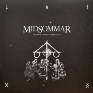 MIDSOMMAR (OST)