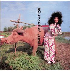 Akiko Yano AI GA NAKUCHA NE