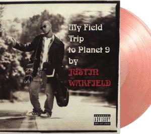 JUSTIN WARFIELD MY FIELD TRIP TO PLANET 9