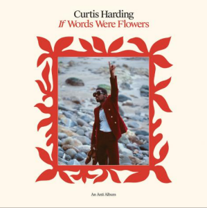 Curtis Harding If Words Were Flowers