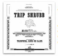 TRIP SHRUBB TREWWER LEUD UN DANZ