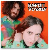 BANDIT VOYAGE AMOUR SUR LE DISQUE