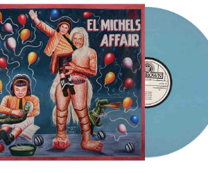EL MICHELS AFFAIR THE ABOMINABLE