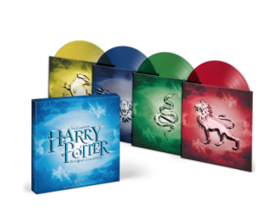 The City of Prague Philharmonic Orchestra The Complete Harry Potter Music Collection