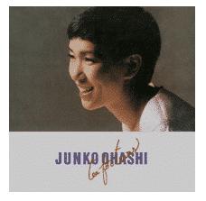 JUNKO OHASHI TEA FOR TEARS