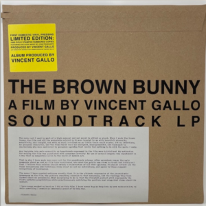 Various The Brown Bunny (Soundtrack)
