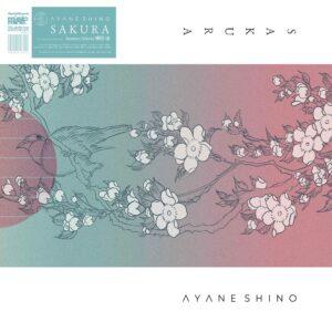 AYANE SHINO SAKURA
